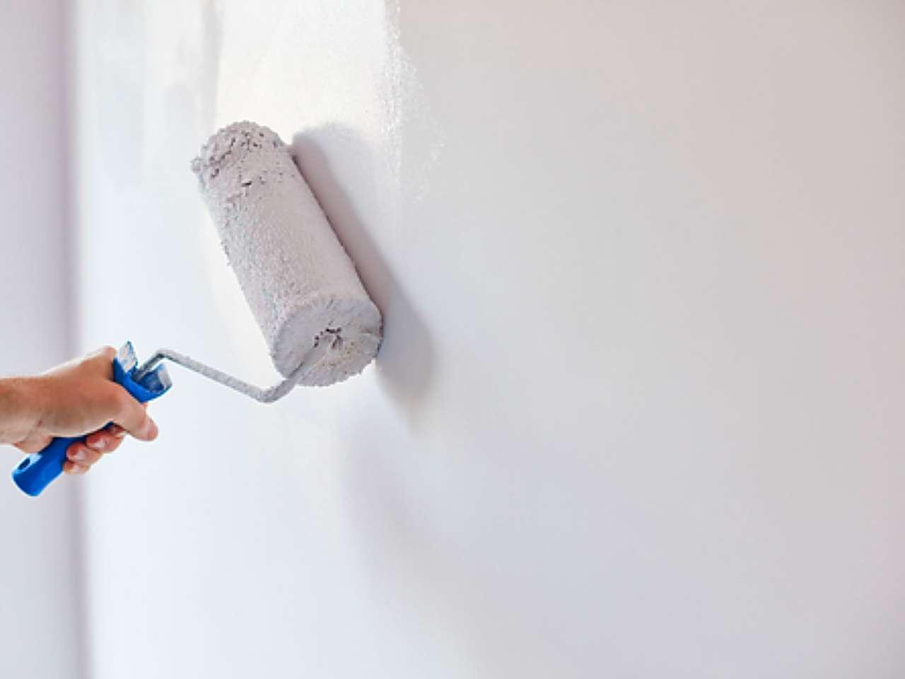 Tips Mengecat Dinding Biar Bagus Untuk Anda Yang Baru