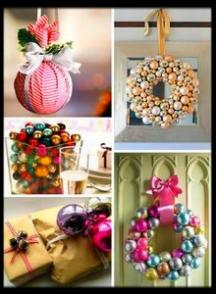 5 Ide Membuat Hiasan Natal Unik dari Bahan Bekas