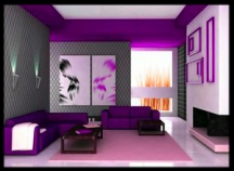 9 Cara Menghias Dinding Rumah Anda!