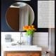 Sst, Ini Cara Membersihkan Cermin dengan Mentimun