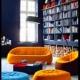 5 Ide Mendesain Ruang Perpustakaan Pribadi di Rumah