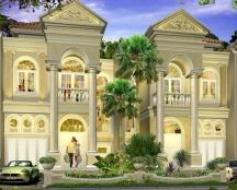 Perumahan Angel Residence, Komplek Hunian Eksklusif di Kalideres