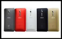 Canggih! Asus ZenFone 2, Phablet 5,5 Inci dengan RAM 4 GB