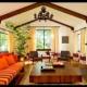 5 Desain Ruang Tamu Menyatu dengan Ruang Keluarga