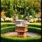 5 Ide Desain Taman Rumah Bergaya Klasik