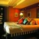 Inspirasi Desain Kamar Tidur Modern Tradisional