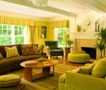 6 Cara Alami Membuat Rumah Terasa Lebih Sejuk