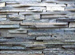 Cara Mudah Memasang Batu Alam Susun Sirih