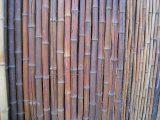 cara-meluruskan-bambu-bengkok