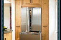 cara membersihkan freezer
