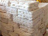 cara-mengeraskan-styrofoam-gabus