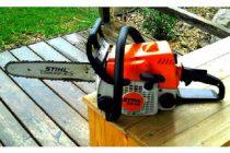 cara-menggunakan-gergaji-chainsaw