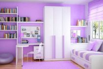 inspirasi-kamar-tidur-ungu