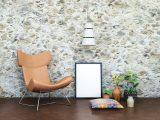 memasang-wallpaper-di-dinding