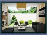 tips desain ruang tamu