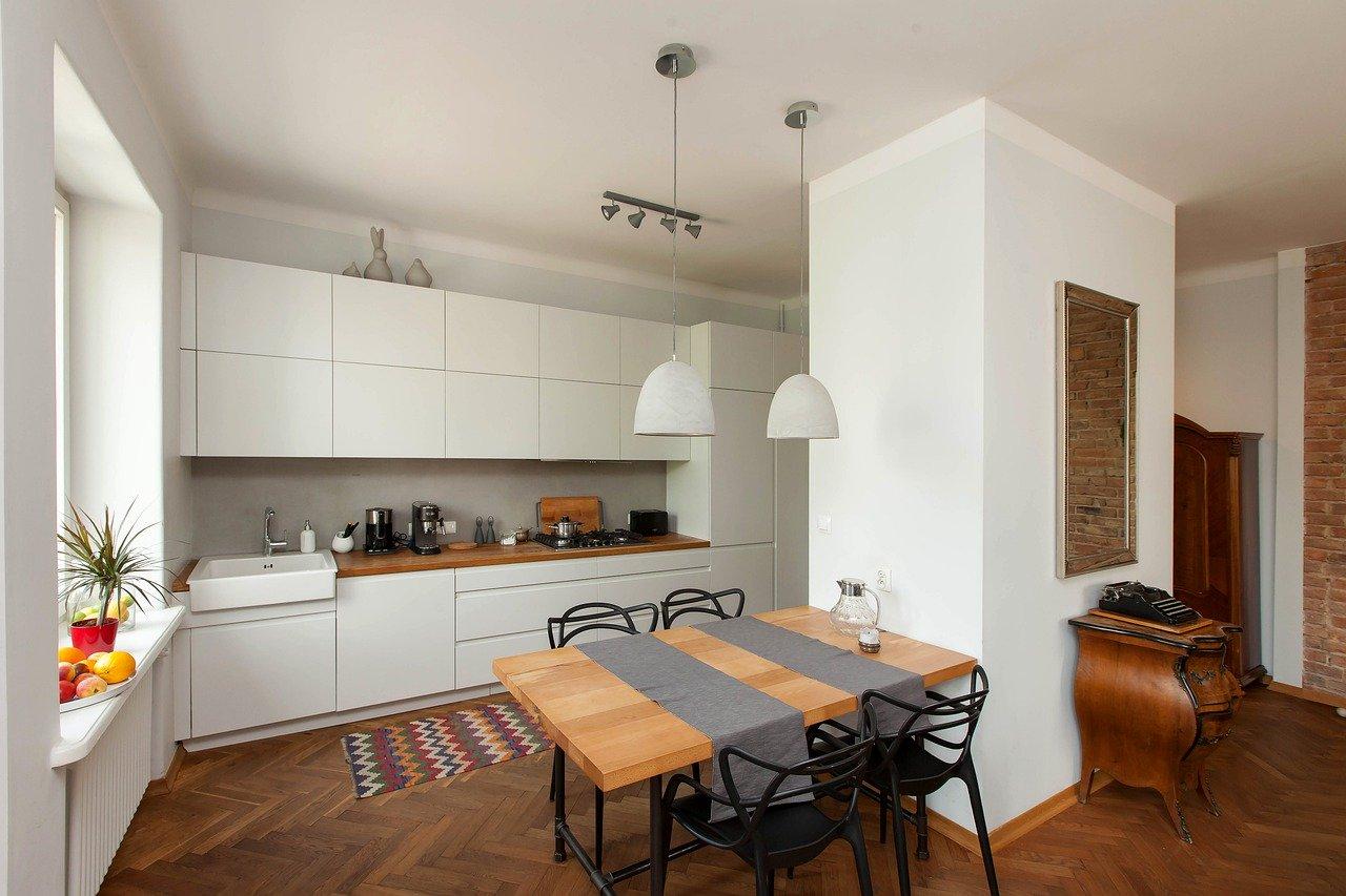 Cara Membuat Sendiri Kitchen Set Sederhana Dari Triplek Arafuru