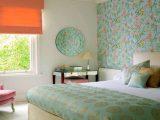 cara-memasang-wallpaper-dinding