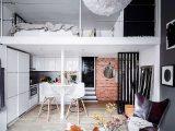 cara-menata-interior-apartemen