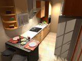 dapur-sempit-terkesan-lega