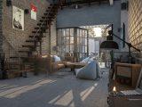 desain-dinding-rumah-industrial