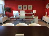 interior-rumah-berwarna-merah