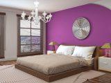 kamar-tidur-warna-ungu