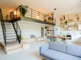 pengalaman tinggal di aparteme loft