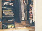 lemari-pakaian-tidak-bau