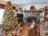 membuat-ruangan-tema-natal