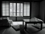 ruang-keluarga-gaya-lesehan