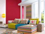 inspirasi warna cat rumah yang bagus